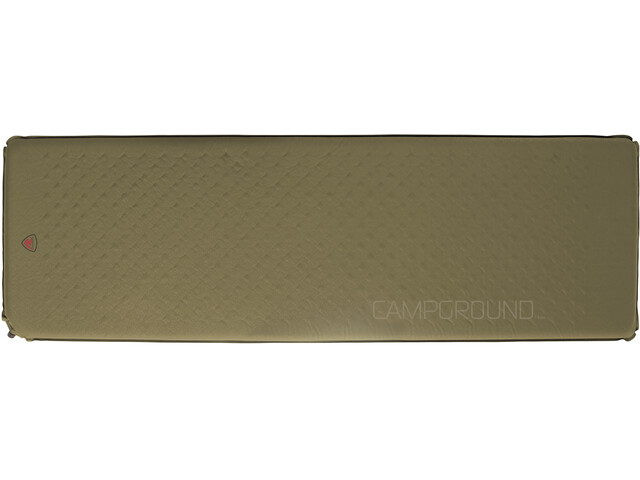 Robens Campground 75 Zelfopblaasbare Mat, green